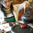 台湾・九份「阿妹茶酒館」