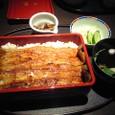 渋谷・鰻の「松川」