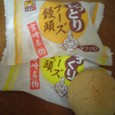 宮崎限定チーズ饅頭
