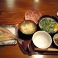 宮崎・雑炊専門店「お通」