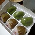滋賀県・和菓子屋『たねや』