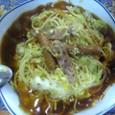 名古屋『スパゲティハウス・ヨコイのあんかけスパゲッティー』レトルト