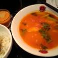 横浜「太陽のトマト麺」