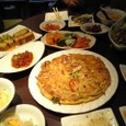 新大久保 韓国料理「マニト」