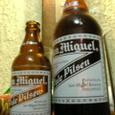 フィイピンビール「サンミゲル」