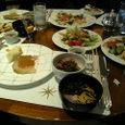 横浜ロイヤルパークホテル70F「シリウス」