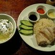 マレーシア料理「ムーファン」