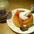 名古屋「喫茶コメダ」