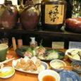 東京赤坂「宮崎料理でんでんでん」