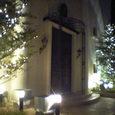HOTEL FRANCKS 教会