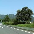松川パーキング風景