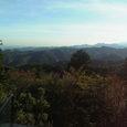 高尾山からの景色2