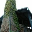 登り壷の煙突