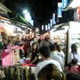 士林夜市 台北
