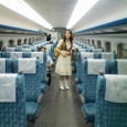 台湾の新幹線(台北⇔新竹)