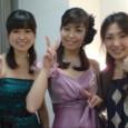 左)水瀬あやこさん、中)瀬口侑希さん